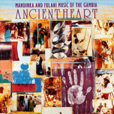 Mandinka and Fulani Music of the Gambia