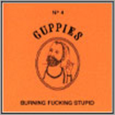 Burning Fucking Stupid